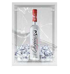 Chopin Vodka (Polaco)