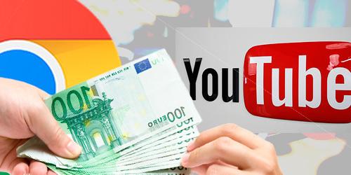 Google con intenciones de comprar Youtube