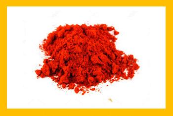 Paprika (condimento)