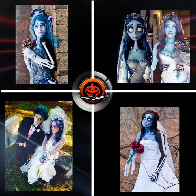 Difraces Corpse Bride