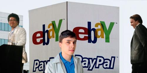 Nuevos rumbos de los integrantes de Pay Pal
