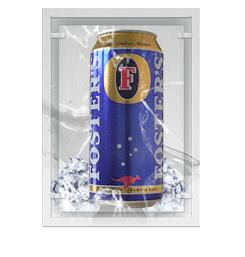 Foster's Beer (Australia)