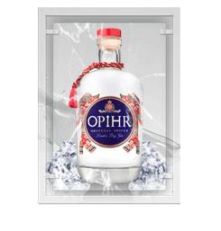 Ginebra Ophir orential Spiced