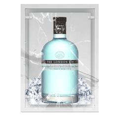 Ginebra The London Gin