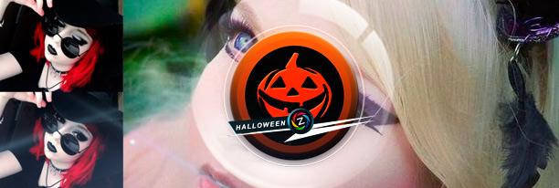 Halloween Estilo Gyaru
