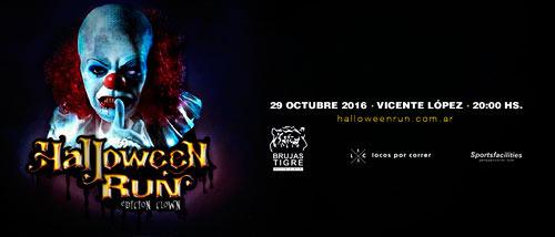 Halloween Run Event