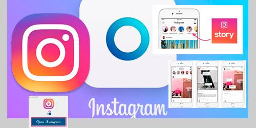 Nuevo modelo de negocios de Instagram