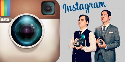 Inicios de Instagram