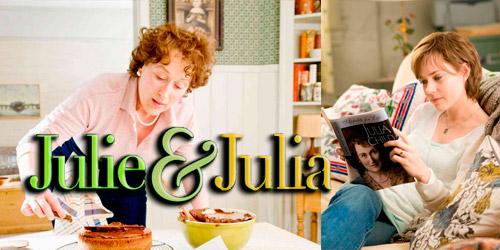 Movie Julie & Julia 2009 comments