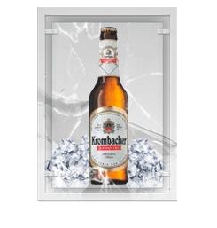 Krombacher Beer (Alemania)