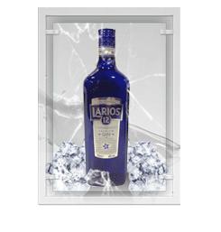 Larios 12 Premium Gin (España)