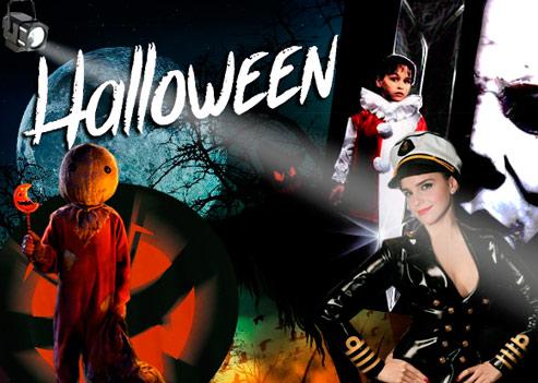 La Mejor zona de Halloween