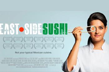 Movie East Side Sushi 2014