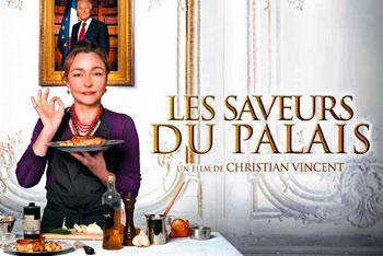 Movie Haute Cuisine 2012