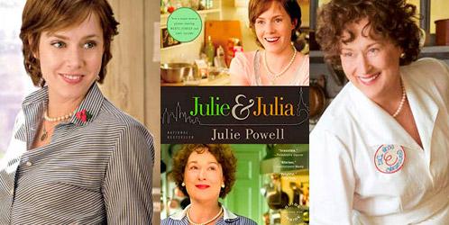 Julie & Julia 2009 críticas