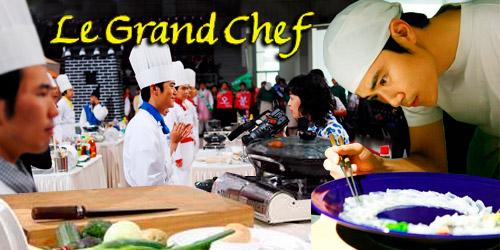 Le grand Chef críticas