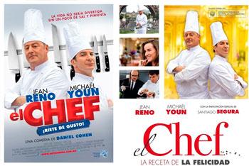 Movie Chef 2012
