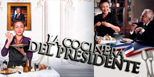 La cocinera del presidente 2012 críticas