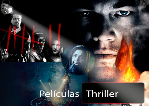 Películas de Thriller