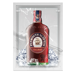 Plymouth Sloe Gin - Estilo Ginebra (Inglaterra)