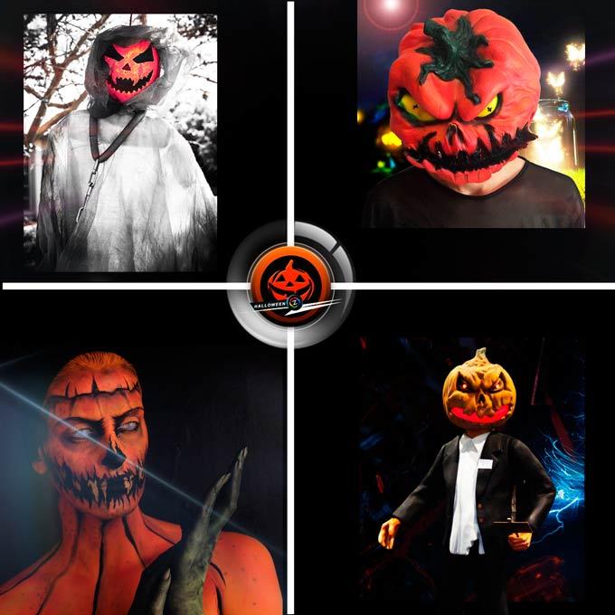 Halloween Pumpkins Trending