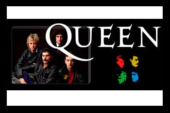 Todo acerca de Queen (rock)