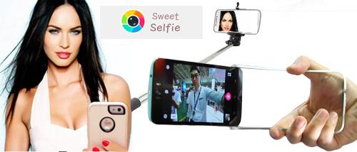 Características de una buena cámara selfie