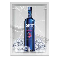 Skky Vodka