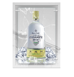 Sloane´s Gin Premium (Países Bajos)
