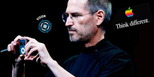 e768f68d844 Steve Jobs Visionario y Pionero de la Era Digital - zonadelujo
