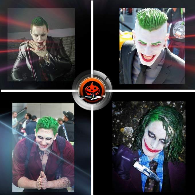 El Joker nuevas versiones