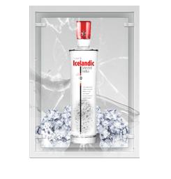 Vodka Icelandic Premium
