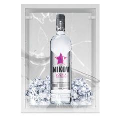 Vodka Nikov