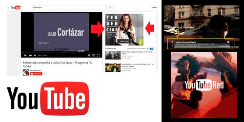 Youtube estrategias comerciales