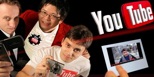 Los inicios de Youtube