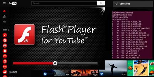 Programación para la plataforma Youtube
