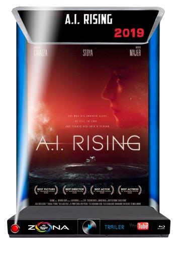 Película A.I. Rising 2019
