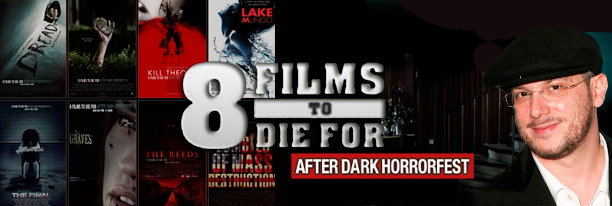 After Dark Horrorfest (Películas de terror)