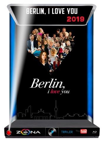 Película Berlin, I love you 2019