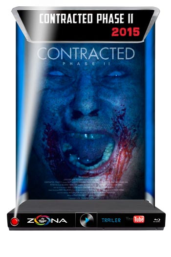 Película Contracted Phase II 2015