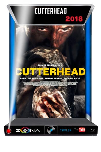 Película Cutterhead 2018