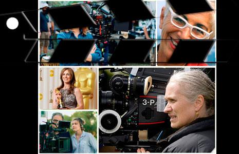 Directoras con Premios Oscar