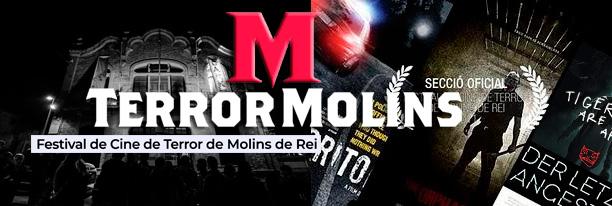Festival de Cine de Terror de Molins de Rei (Películas de terror)