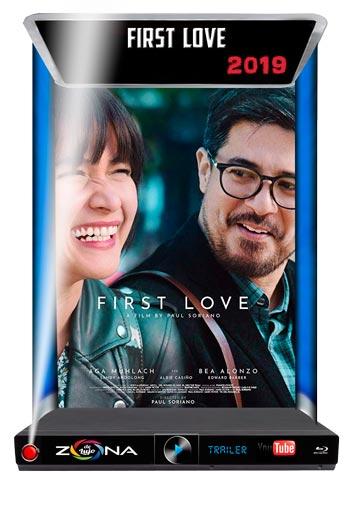 Película First Love 2019