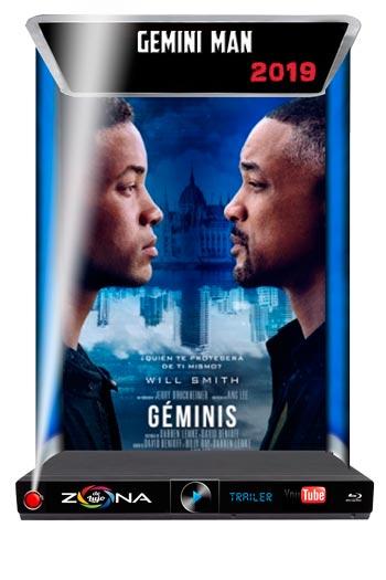 Película Gemini Man 2019