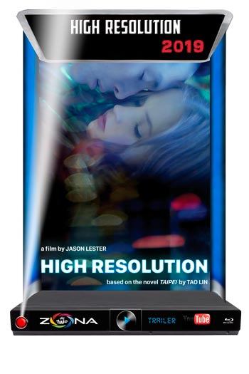 Película high resolution 2019