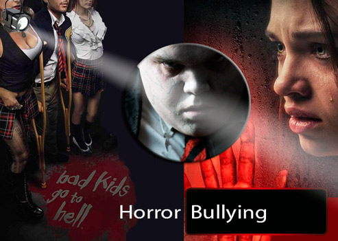 Películas de terror bullying