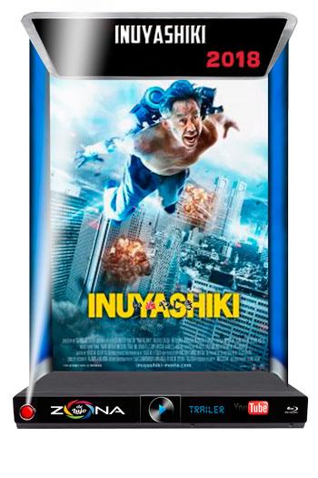 Película Inuyashiki 2018