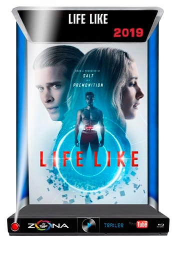 Película Life Like 2019