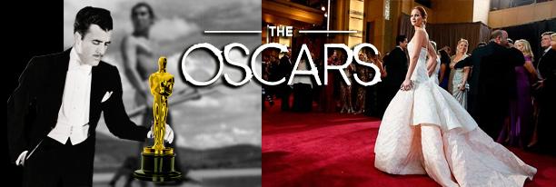 Premios Oscar (Películas)